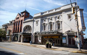 Sneak peek: Capitol Theatre's $2 million facelift