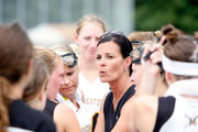 Deanna Knobloch steps down as Moorestown girls lacrosse coach after historic run