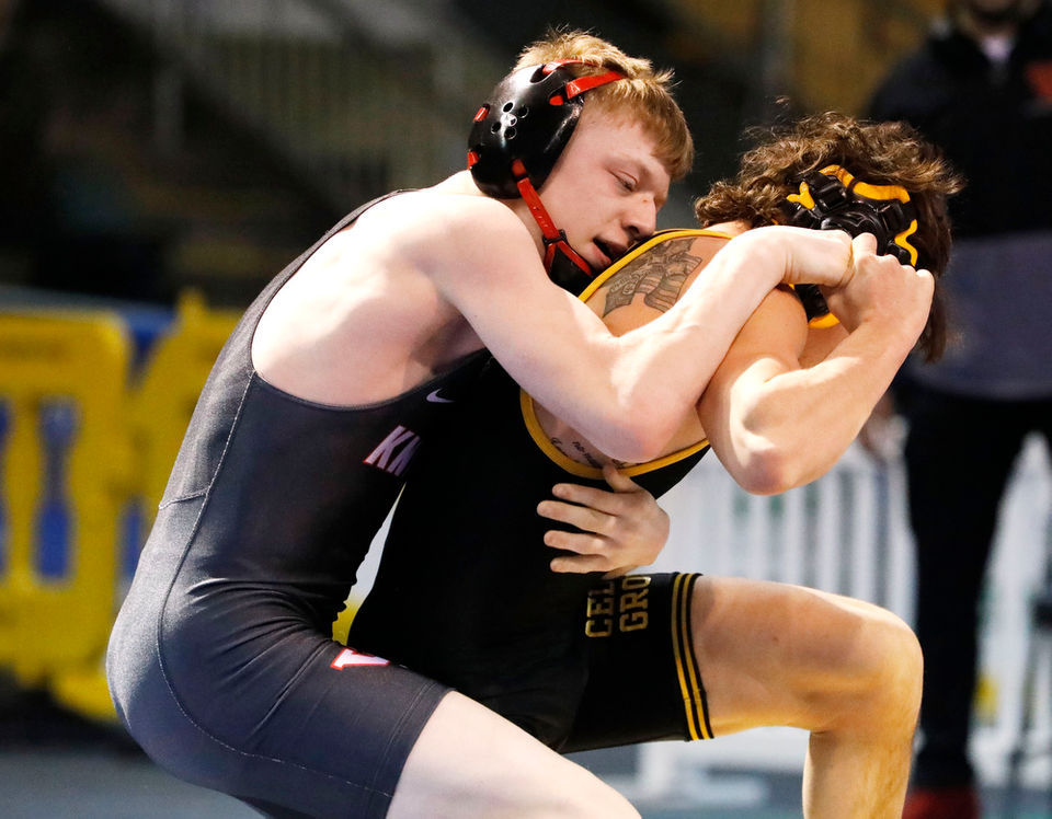 Wrestling: Complete Essex County Tournament results and