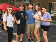 Staten Island Nightlife: 'Summer Eats' at Historic Richmond Town