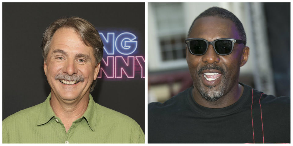 Today's famous birthdays list for September 6, 2019 includes celebrities Jeff Foxworthy, Idris Elba