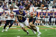 Syracuse lacrosse keeps focus in face of looming challenges: 'We'll be fine'