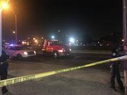 Man shot dead outside Marrero bar
