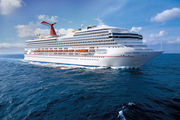 Carnival Triumph will get a $200 million makeover when it leaves New Orleans