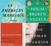 Spring 2019 reading: 15 authors coming to Portland for North America's biggest literary conference, AWP