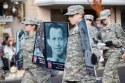 Thousands turn out to celebrate Albany Veterans Day Parade (photos)