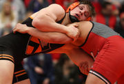 National wrestling rankings: Princeton standout makes big move; Where are Rutgers, Rider wrestlers?