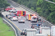 Wreck shuts Interstate 78 West for 90 minutes in Warren County