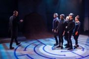 A medieval morality play gets a contemporary twist in 'Everybody'