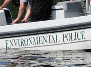Hidden cameras, private eyes, and ticket-fixing: Read the report that led to the firing of Environmental Police head