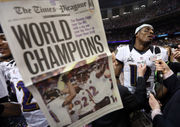 New Orleans gets another Super Bowl: What happened the first 10 times the city hosted the game
