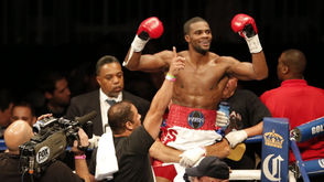 """By the summer of 2018, he was back in the ring, and in August he defeated Lenin Castillo (18-1-1) by unanimous decision. Two months later, he was back in court following a third arrest for an alleged domestic violence incident. Browne is due back in court later this month, but he'll return to the ring this weekend. He'll take on Jack in the biggest fight of his life on Saturday. """"I'm ready to take care of business,"""" said Browne on a recent conference call. """"I know he knows what's coming to him and I really haven't got too much to say. """"I'm going to let my hands do the talking."""""""