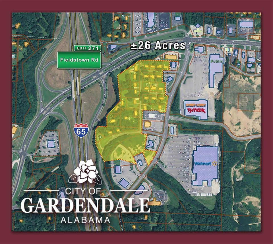 Called racist on a national stage: How does Gardendale, an