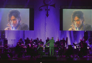 The 4U: A Symphonic Celebration of Prince at Springfield Symphony Hall