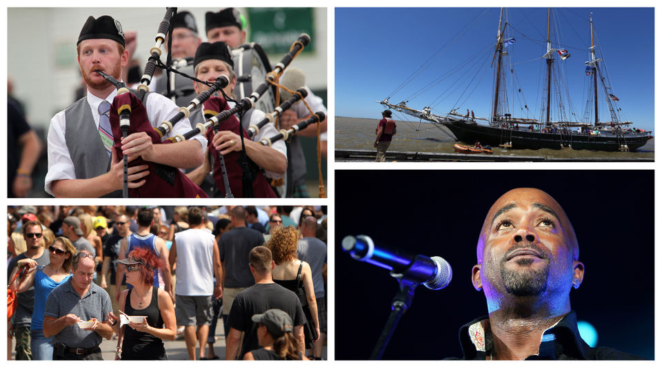 40 things to do in Cleveland this July
