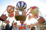 Bayou Road Balloon Festival 2018: see photos