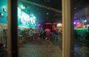 Portside Lounge: a neighborhood tiki retreat