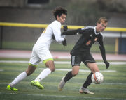 Hackettstown boys soccer blanks Del Val for 1st county title in 15 years