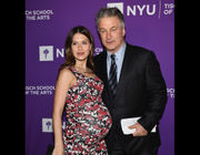 Alec Baldwin, 60, welcomes baby; DMB violinist sued for sexual harassment; more: Buzz