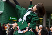 Top 25 NY colleges where graduates make big bucks