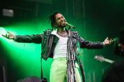 Miguel, Alessia Cara, Pusha T and more: Photos from Made in America 2018's final day
