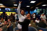 World Cup betting at Monmouth Park was weird but same as every sport: Most people lose