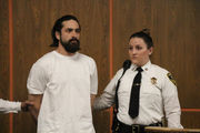 Shana Pedroso and Marvin Brito, couple charged in connection with death of 6-year-old girl and hospitalization of 9-year-old boy, held without bail