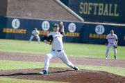 Michigan baseball pounds Penn State 19-5 for 18th straight win