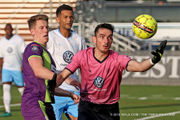 New Orleans Jesters top Chattanooga FC, 3-2