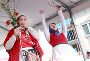 Dyngus Day 2019: Everything you need to know about Cleveland's Polish polka street party and parade