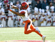 Where did Syracuse football land in final College Football Playoff rankings?
