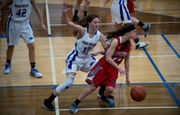 Saginaw girls basketball roundup: Last-minute flurry lifts Frankenmuth past Birch Run