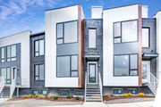 Battery Park townhomes offer luxury, Lake Erie views starting at $400K: House of the Week