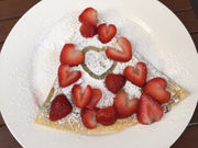 8 best places for crepes in central Pennsylvania