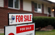 How mortgage lending is playing out by race in Kent County