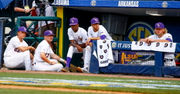 LSU lost the SEC title, but it may have gained the most this week