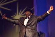 Blind Boys of Alabama's gospel, blues and Christmas music lifts up Homer (Review)