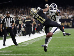 CLEVELAND, Ohio -- Blown calls are nothing new in sports, especially football. But rarely does one blown call potentially cost a team so much. That's what happened to the Saints on Sunday when a missed pass interference call against Rams cornerback Nickell Robey-Coleman potentially cost them a shot at the Super Bowl. Robey-Coleman collided into Saints receiver Tommylee Lewis, forcing a fourth down late in the fourth quarter. A penalty would have resulted in a first down, which would have allowed the Saints to run down the clock before a decisive TD or field goal with just seconds remaining. But the Saints had to settle for a field goal with 1:41 left. The Rams got one to send it to overtime, and then made one in OT to win, 26-23. The blown call was critical. Here are some other notable games that were decided on blown calls in chronological order.