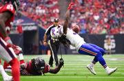 Post-Week 6 power rankings: Little movement for Buffalo Bills