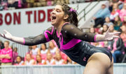 Alabama gymnastics looks to title in NCAA national championships Friday and Saturday