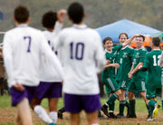 Kicking it with NJ.com, boys soccer Podcast 12: 'Twas the night before sectional finals