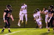 Northwestern football looks for repeat result, Saucon Valley seeks revenge