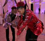 Prom 2018: West Jefferson High School celebrates 'A Night Under the Moon'