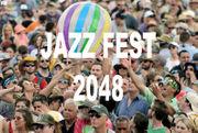 Jazz Fest 2048: A sneak preview