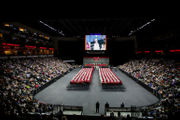 Parkland High School graduation 2018 (PHOTOS)