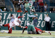 Tulane has an official kickoff time for game at Ohio State