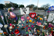 Sheriff: Florida school officer never went inside to confront gunman during rampage