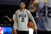Do Cleveland Cavaliers have interest in trading for Jabari Parker? Hey, Chris!