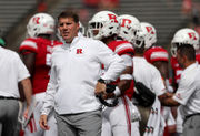 Rutgers-Illinois kickoff time announced: 'Blackout' at noon?