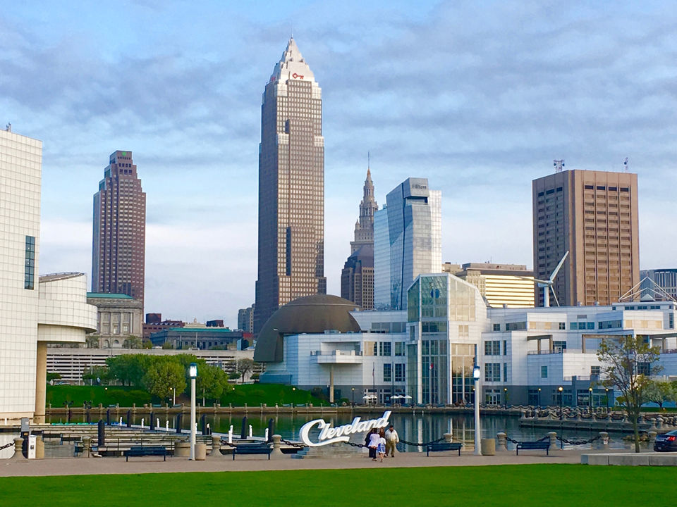 how well do you know cleveland landmarks take our photo quiz